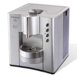 Machine à Capsule Mitaca : Illy iEspressoSystem i3 Silver