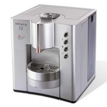 Machine illy iEspressoSystem : Mitaca i3 Silver