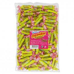 Sachet de Carambar Minis Caramel 1 Kg