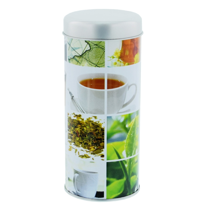 Boite de conservation pour dosettes damier th environ 28 dos - Boite de rangement dosette senseo ...