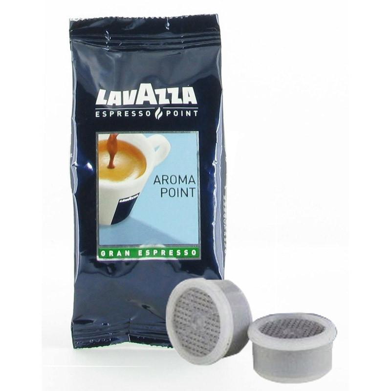 Dosette Machine A Cafe Lavazza