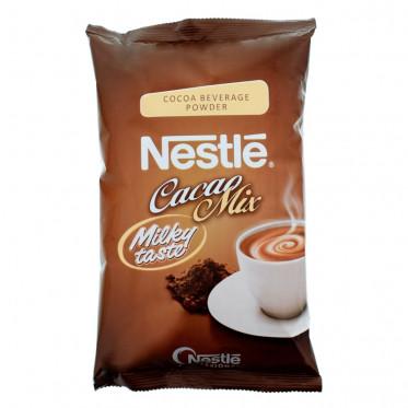 Chocolat Chaud Poudre Nestlé Professionnel Cacao Mix - 1 Kg