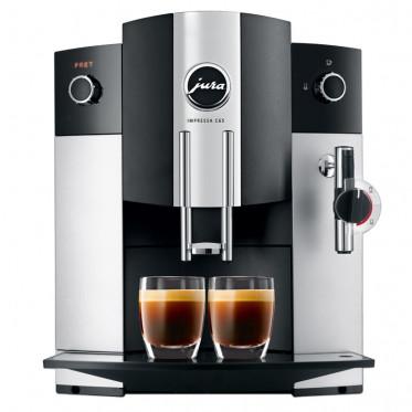 Machine à café en grains Jura Impressa C65