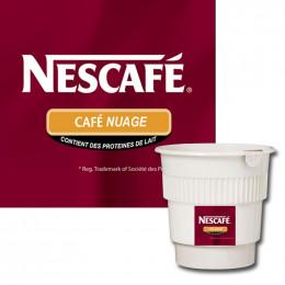 Gobelet Pré-Dosé Nescafé Nuage