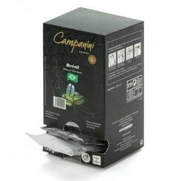 Dosette ESE Campanini Espresso Bresil par 18