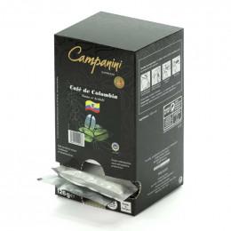 Dosette ESE Campanini Espresso Colombie par 18