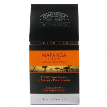 Café Moulu Compagnia Dell' Arabica Mapanga Estate - 250 gr