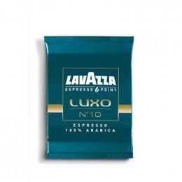 Capsules Lavazza Espresso Point Luxo n°10 - 50 capsules