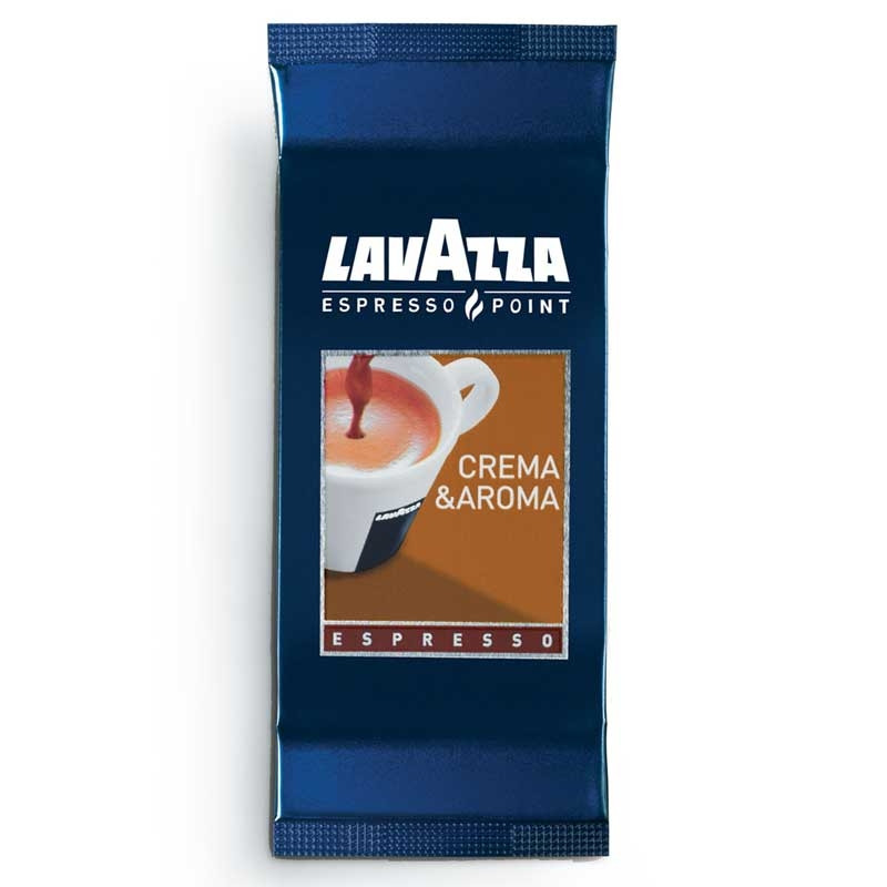 Cafe Lavazza Crema Aroma Capsule