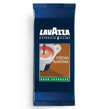 Capsule Lavazza Espresso Point Crema Aroma Gran Espresso - 100 capsules