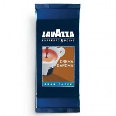 Capsules Lavazza Espresso Point Crema Aroma Gran Caffe : 100 capsules