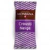 Chocolat Monbana Accompagnement Café Crousti Neige