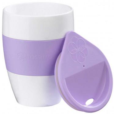 Accessoires Tassimo : Tasse Aroma to Go Violet - à l'unité