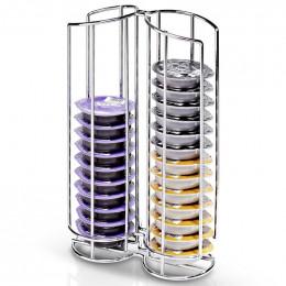 Accessoire Tassimo Distributeur de Capsules Tassimo 32 T-Discs