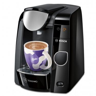 Machine Tassimo Joy Noir et Chrome : Bosch TAS4502