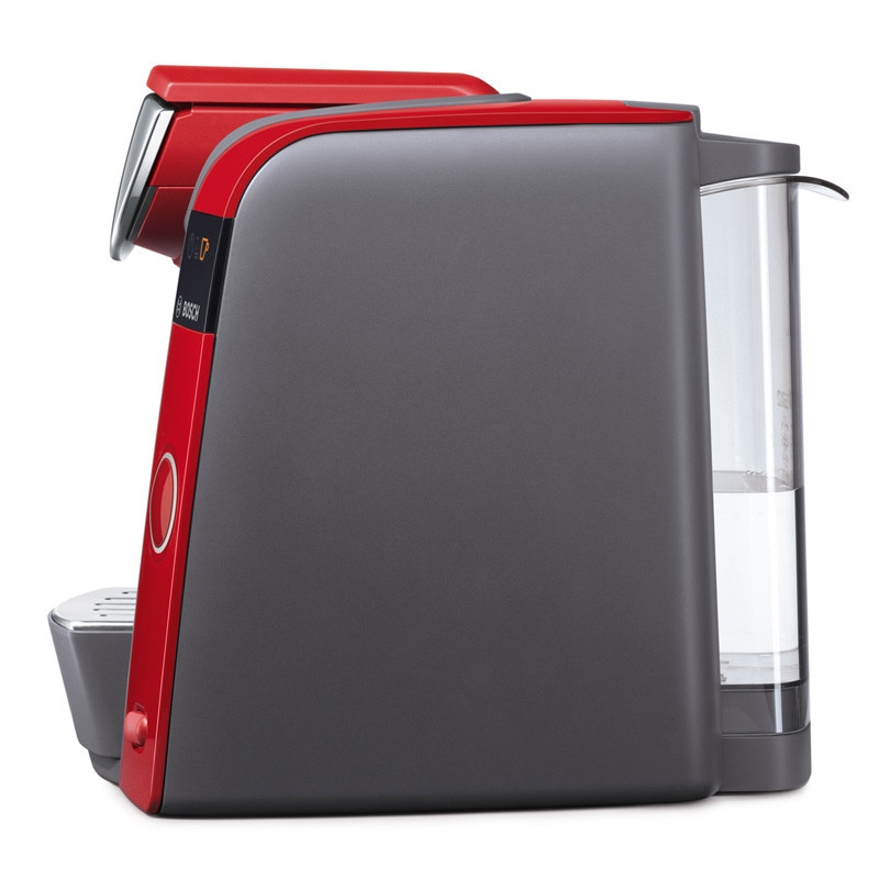 machine tassimo joy rouge et chrome bosch tas4503 coffee webstore. Black Bedroom Furniture Sets. Home Design Ideas