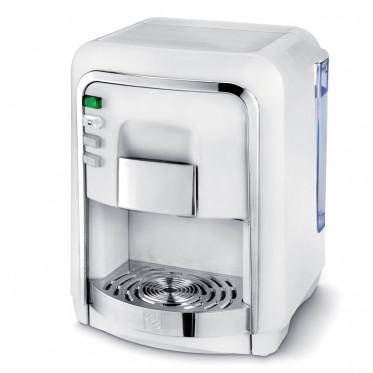 Machine Lavazza Espresso Point et compatible : Capsy Blanche