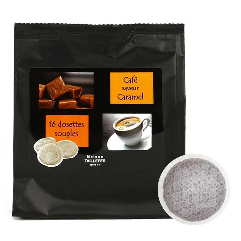 Dosette Souple Cafe Caramel