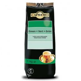 Chocolat Chaud Poudre Kg Caprimo Vert 14% Cacao - 1 Kg