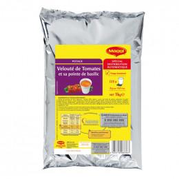 Potage Instantané Distributeur Automatique Maggi Velouté de Tomate Basilic - 1 kg