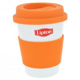Mug Lipton Offert avec l'achat de vos thés en Capsules Nespresso Compatibles de Lipton