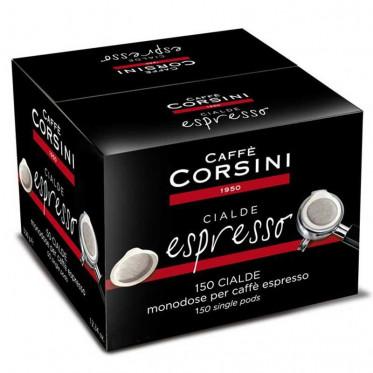 Corsini Espresso Cialde x 150 doses ESE
