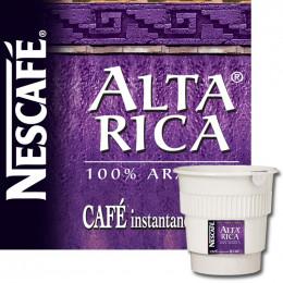 Gobelet Pré-dosé Café Nescafé® Alta Rica Sucré - 20 boissons