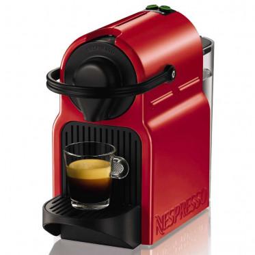 Machine Krups Nespresso Inissia Rouge
