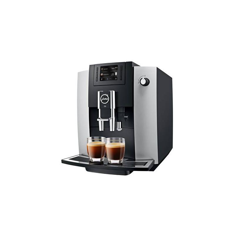 machine caf en grains jura e6 aroma g3 coffee webstore. Black Bedroom Furniture Sets. Home Design Ideas