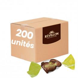 Petits Lapins au Chocolat au Lait Praliné Noisette Révillon - 1,4 kg