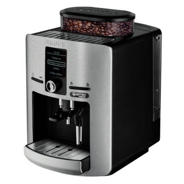 Machine à café en grains Krups Espresseria YY3069