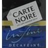Carte Noire Infini Décaféiné