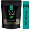 Infusion Menthe Poivree Pure Leaf - En Vrac - Poche 75 gr
