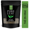 Thé Vert Gunpowder Pure Leaf - En Vrac - Poche 200 gr