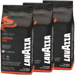 Café en Grains Lavazza Expert Aroma Piu - 3 Kg