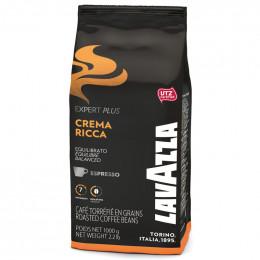 Café en Grains Lavazza Expert Crema Ricca - 1 Kg