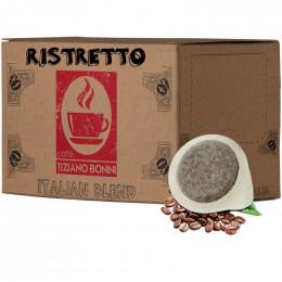 Dosette ESE Caffè Bonini Ristretto x 50