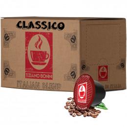 Capsule Lavazza Blue Compatible Cafe Classico - 100 capsules - Caffè Bonini