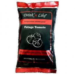 Potage pour Distributeur Automatique Drink'n Like Soupe Tomate 1 kg
