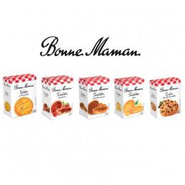 Biscuit Bonne Maman : Pack Découverte - 15 pièces