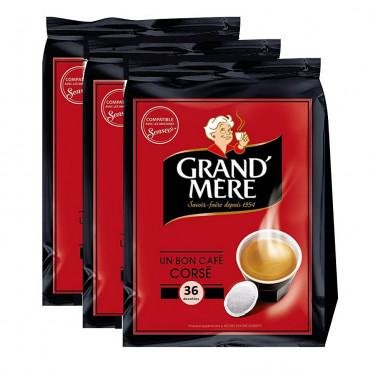 Dosette Souple Grand' Mère Corsé 3 paquets