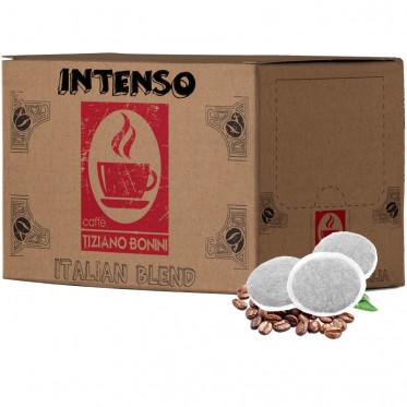 Dosette Souple Caffè Bonini - Café Intenso - 10 paquets - 360 dosettes