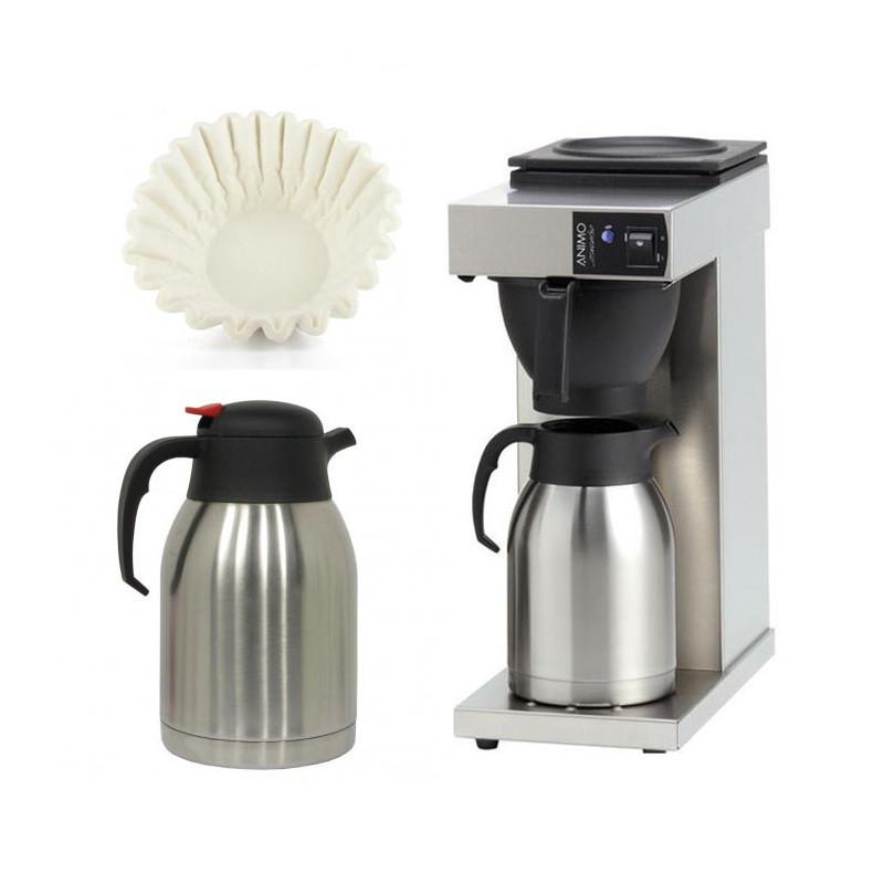 Filtre Machine 18l Heure Pack T Professionnelle Café Excelso trhQsxBdC