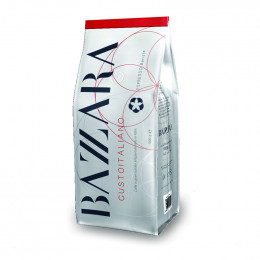 Café en Grains Bazzara Gusto Italiano - 1 Kg