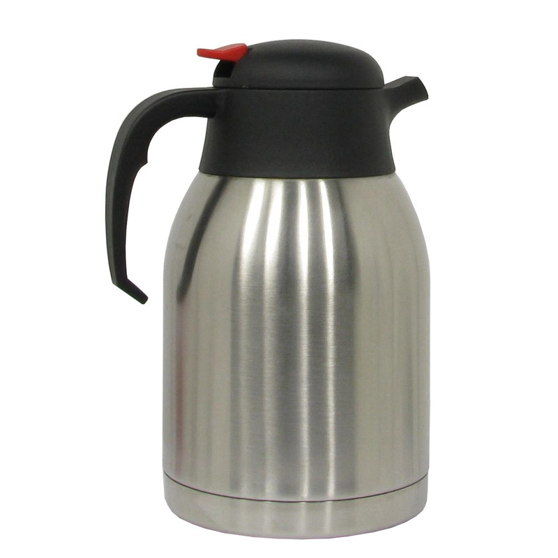 Cafeti re filtre excelso t avec thermos - Thermos a cafe ...