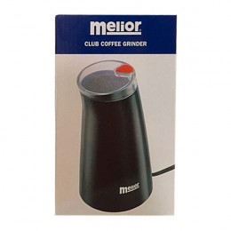 Moulin à café grains à moudre - Melior Bodum