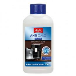 Produit Détartrant Melitta Anti Calc Machine Espresso
