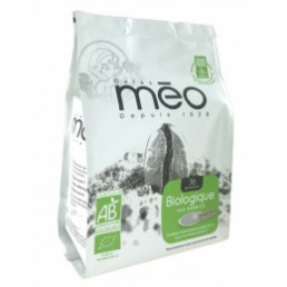 Dosette Souple Cafés Méo BIO - 36 dosettes
