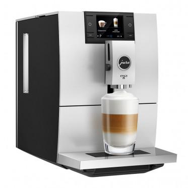 Machine à café en grains Jura ENA-8 Aroma G3 - Metropolitan Black