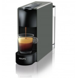 Machine Nespresso Krups – Essenza Mini Intense Grey YY2911FD